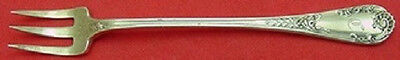 """Louis XIV Old Style by Dominick & Haff Sterling Silver Cocktail Fork 5 1/2"""""""