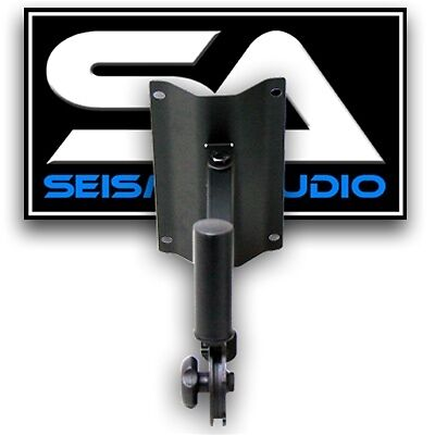 Seismic Audio NEW PA/DJ Speaker Stand Wall Mount Bracket ~Karaoke Bar
