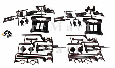 Tamiya B Parts (Suspension Arm) For TT01 1:10 RC Touring Car On Road #51003