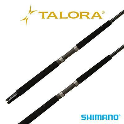 "Shimano Talora Leadcore Trolling Rod TLA70MC 7'0"" Medium 1pc"