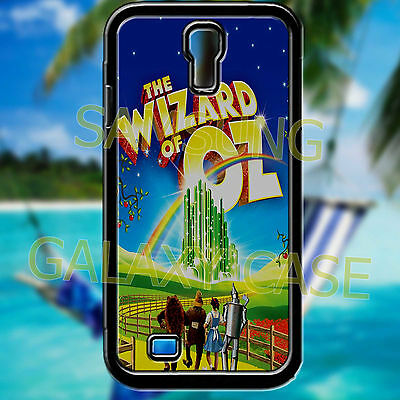 The Wizard of Oz dorothy Scarecrow samsung galaxy S3 S4 S5 note 2 3 4 case