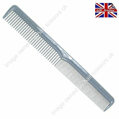 Starflite Cutting Comb Professional Hairdressing No 858 Dupont Salon & Barbers
