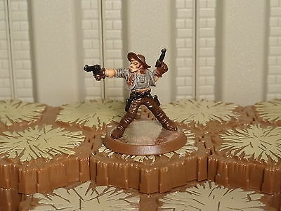 Guilty McCreech - Heroscape - Wave 4 - Zanafor's Discovery - Free Ship Available