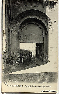 CPA POSTCARD EGYPTE  Bab el Foutouh au Caire    225Aa188