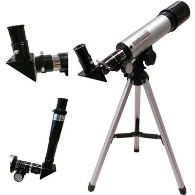 360 x 50 High Quality Accurate  objective lens Astronomical Telescope Monocular