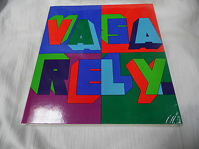 Vasarely III - Plastic Arts of the 20th Century
