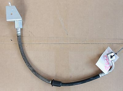 New Rear Brake Hose for FORD Falcon BA Sedan - Left Hand