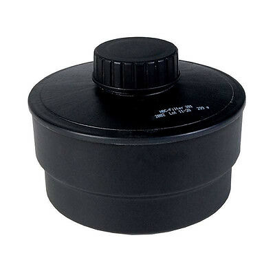 NBC 40mm Gas Mask Filter 381
