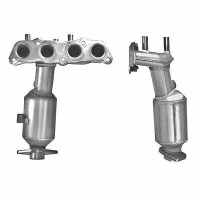 Toyota Yaris 1.3 11/05-11/08 Type Approved  Catalytic Converter Cat