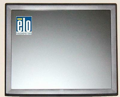 "ELO TouchSystems 19"" Touch Screen Monitor ET1928L USB"