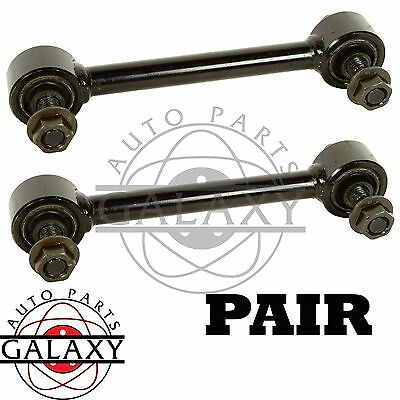 PAIR Front Sway Bars Ford Excursion 00-05 F250 F350 99-12 2WD RWD