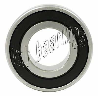 Stainelss Steel S6004-2RS Quality Ceramic Si3N4 Sealed ABEC-5 Ball Bearing