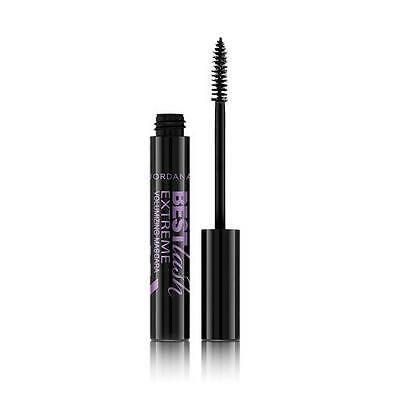 Jordana Best Lash Extreme Volumizing Mascara MC-301 Black *Authorised Reseller*