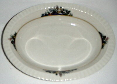 Lenox Rutledge Oval Vegetable Bowl