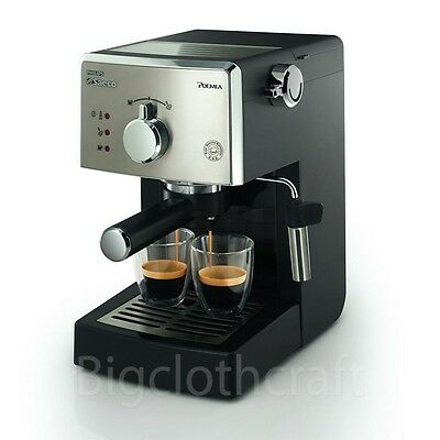 Philips Saeco HD8325 Handmade Coffee Espresso Machine Crema Filter 220V