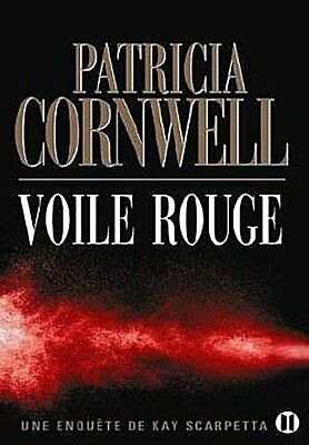 Voile rouge | Patricia Cornwell |  9782253168713