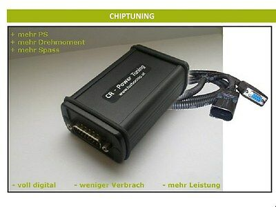 Chiptuning-Box Audi A3 + Sportback 2.0 TDI 150PS Chip Performance  quattro