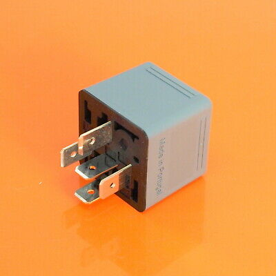 TE Automotive Relay 12V 30A 5 Pin Change Over V23234 A0001 X037 - Suits Lotus