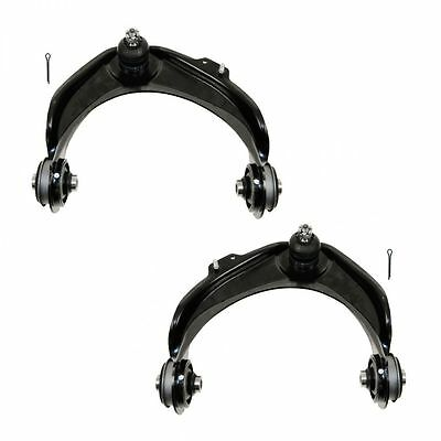 Front Upper Control Arm w/ Ball Joint Pair Set for Accord TL CL