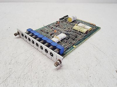 Reliance Electric 0-51851-5 Card (Used)