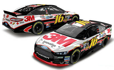 2014 GREG BIFFLE #16 3M 1:64 ACTION NASCAR DIECAST IN STOCK READY TO SHIP
