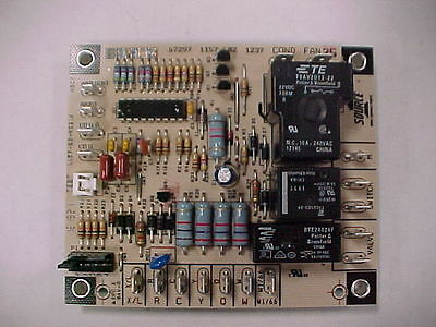 York Coleman Source 1 HP Defrost Control Board 1157-83-9021A 67297 1157-902