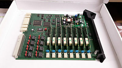 BRA2 (2 ISDN trunk card) for the Alcatel 4400