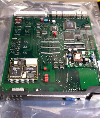 PRA2 (1 ISDN 30 trunk card) for Alcatel 4400