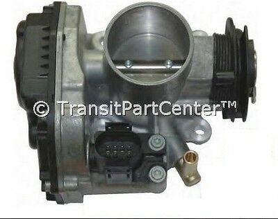BRAND NEW THROTTLE BODY VW LUPO 1.0 1998-2005 030133064F