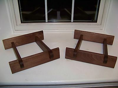 JBL L100 Pair of Walnut Speaker Stands