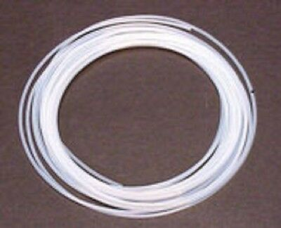 Waters WAT077043  Tubing TFE Clear   25ft   150C