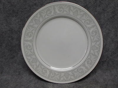 "(1) Imperial China W Dalton # 5671 Whitney Dinner Plate 10 3/8"" Diameter"