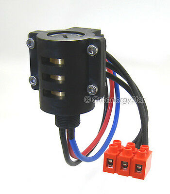50 AMPS A SLIP RING FOR 3 PHASE AC / DC 12 24 V WIND TURBINE GENERATOR