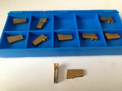1 x ISCAR DGN 2000P IC1028 2mm Cut Off Carbide Inserts Cnc Lathe tools DGFH New! Carbide & Ceramic Inserts Business & Industrial