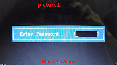 HP / COMPAQ /  ACER / GATEWAY  LAPTOP BIOS PASSWORD UNLOCK AND REMOVAL SERVICE