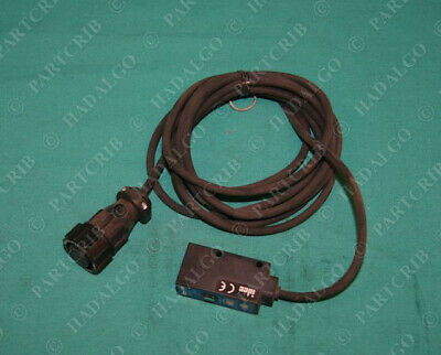 Idec, SA1C-DD3, Photoelectric Sensor Switch NEW