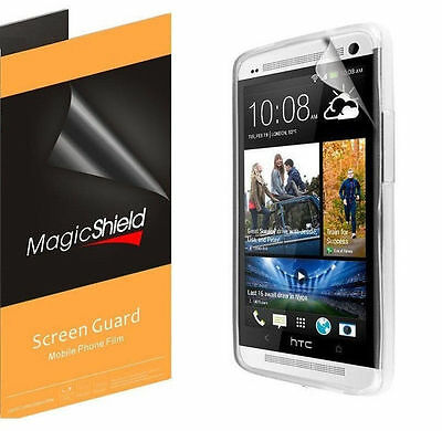 3x Anti Glare Screen Protector Cover LCD Guard HD Matte Film for New HTC One M7
