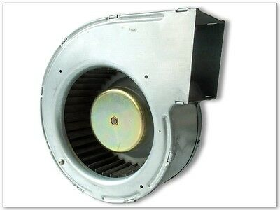 EBM Papst G1G133 centrifugal Ventilatore Turbo 6-24 Volt DC 45 Watt Fan