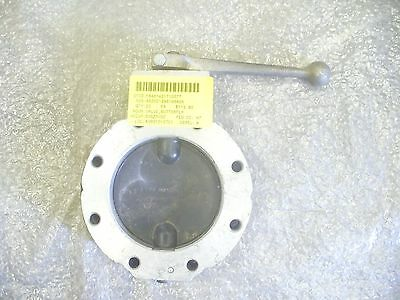 BETTS Butterfly Valve P/N: WD421ALV014