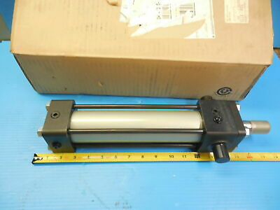 New Taiyo 140H 8 Hydraulic Cylinder 1Ta50Bb180 Ac Industrial Made In Japan