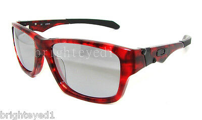 Authentic OAKLEY Jupiter Squared LX Sunglasses OO 2040-02 *NEW*