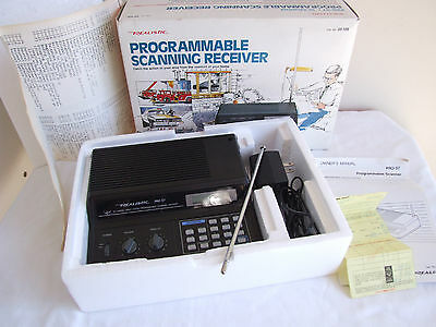 realistic pro 57 scanner manual