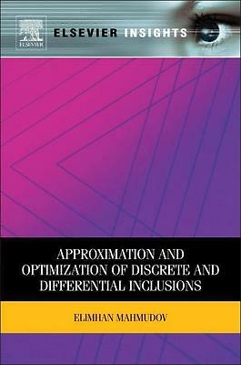 Approximation and Optimization of Discrete and Differential Inclusions PORTOFREI