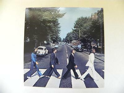 Beatles band Abbey Road STICKER s-3690 guitar laptop decal