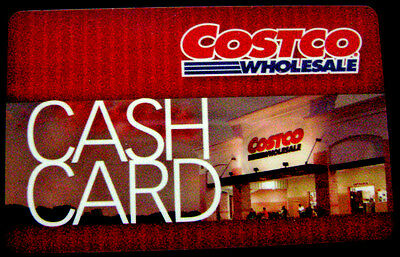 $500 COSTCO Gift Cash Card ~ No Membership Required ~ Free Shipping