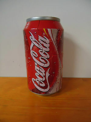 Coca-Cola Can Jigsaw Puzzle