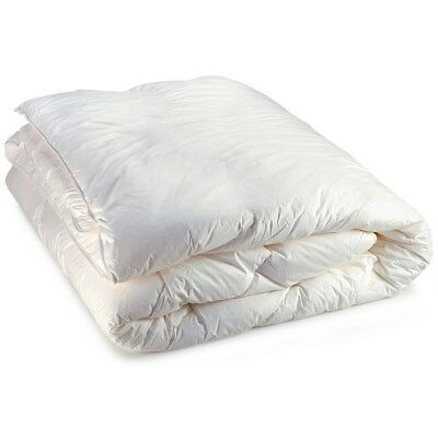 Summer Cosy Polycotton Light Weight Quilt Duvet Single Double King Superking