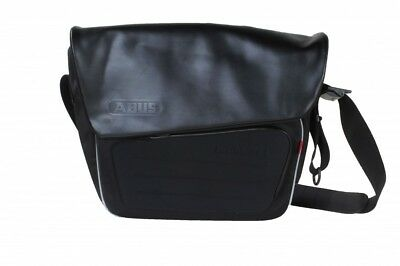 ABUS URBAN EXCLUSIVE ST 7600 Laptop Notebook Fahrradtasche Messenger Bag