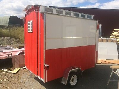 Concession Trailer, New !New! New!