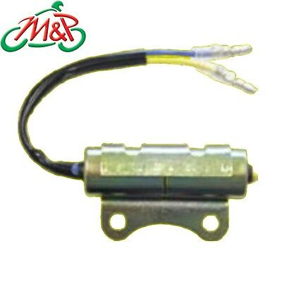 CB 250 G5 1975 Replacement Condenser Centre